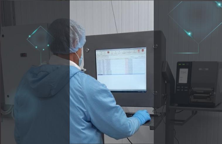 Автоматизация MES-уровня в производстве